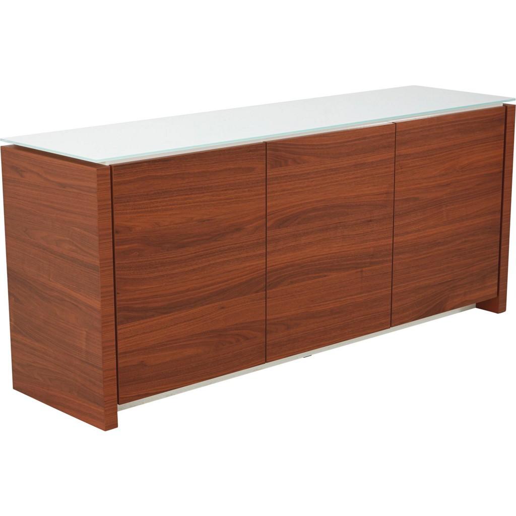 sideboard weiss nussbaum preis vergleich 2016. Black Bedroom Furniture Sets. Home Design Ideas