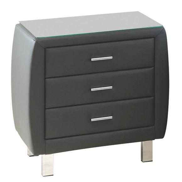 nachtk stchen in nachttische schlafzimmer produkte. Black Bedroom Furniture Sets. Home Design Ideas