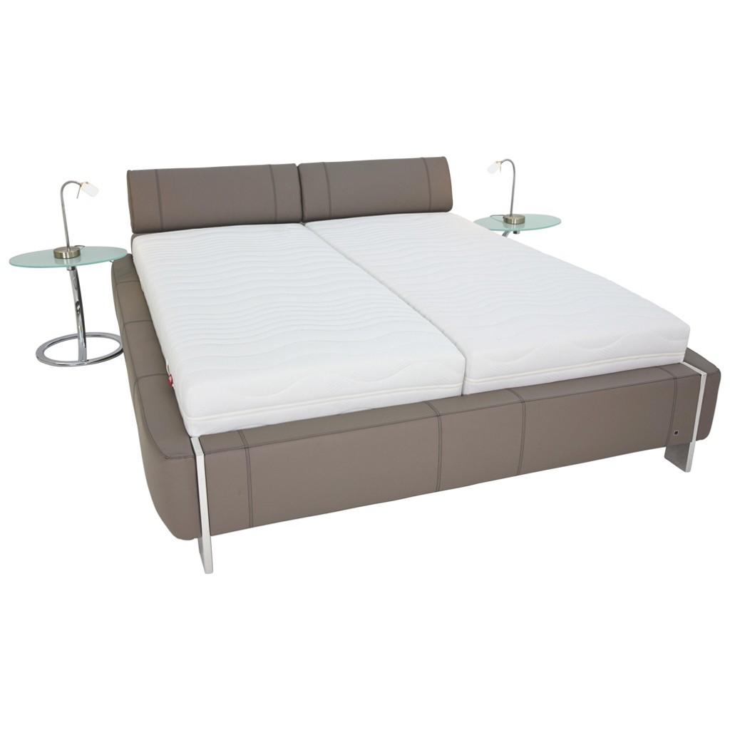 bett leder preis vergleich 2016. Black Bedroom Furniture Sets. Home Design Ideas