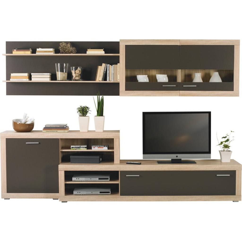 Shopthewall Lc Spa 207701 01 Tv Schrank Sidney Gross Inklusive