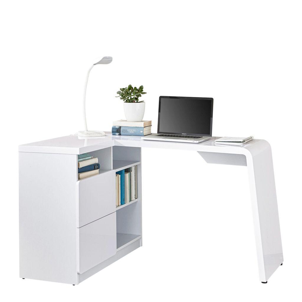 Eckschreibtisch weiß holz  Nauhuri.com | Eckschreibtisch Holz Weiß ~ Neuesten Design ...