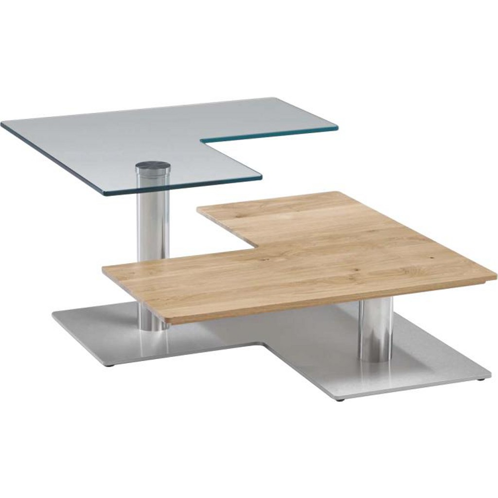 Couchtisch silber holz amped for for Couchtisch silber