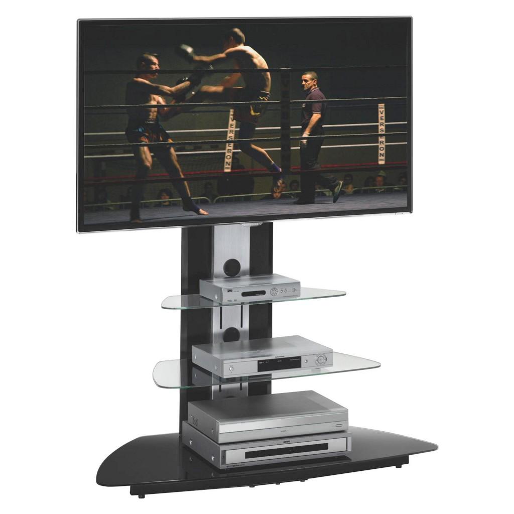 rack tv halterung glas preis vergleich 2016. Black Bedroom Furniture Sets. Home Design Ideas