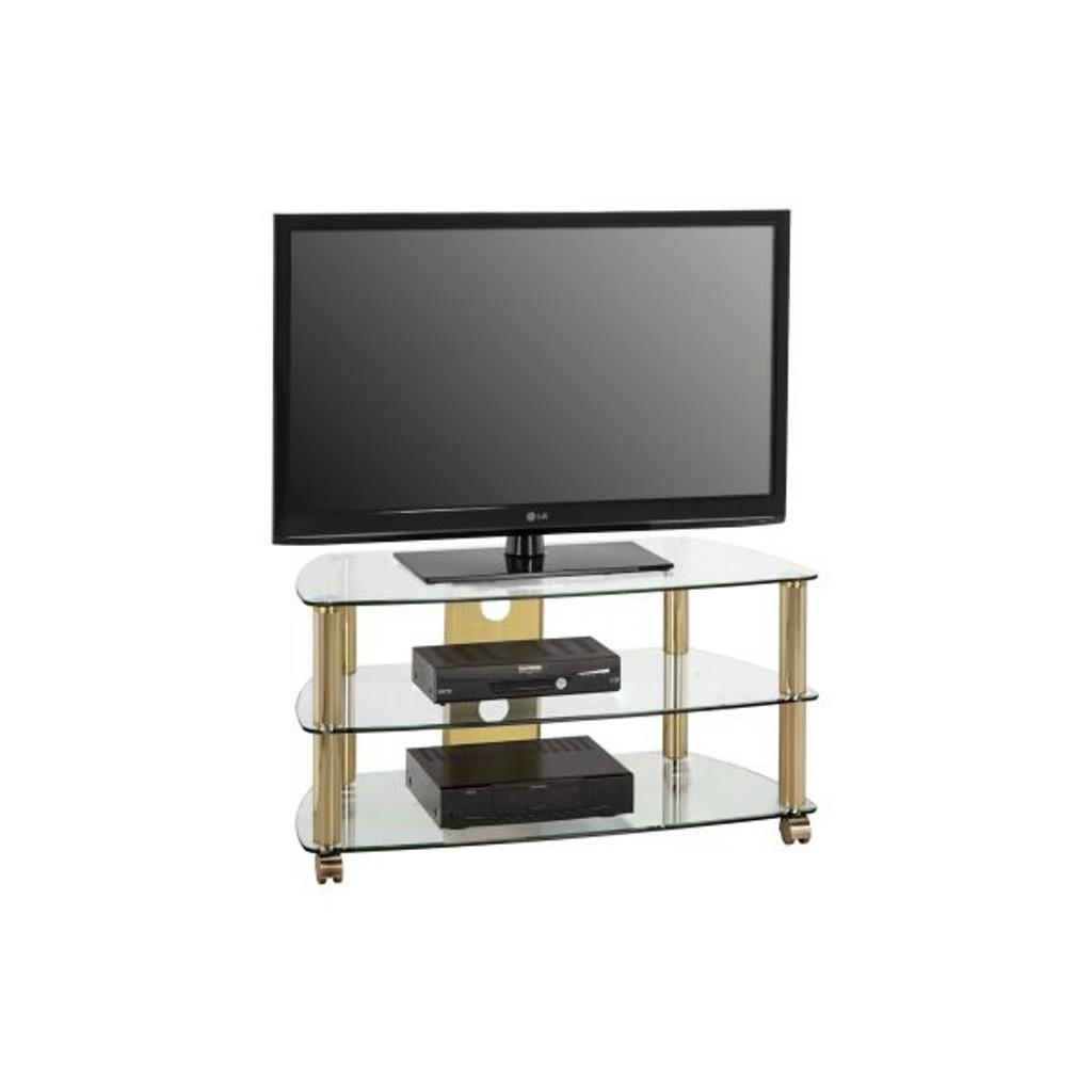 preisvergleich eu tv rack mit rollen. Black Bedroom Furniture Sets. Home Design Ideas