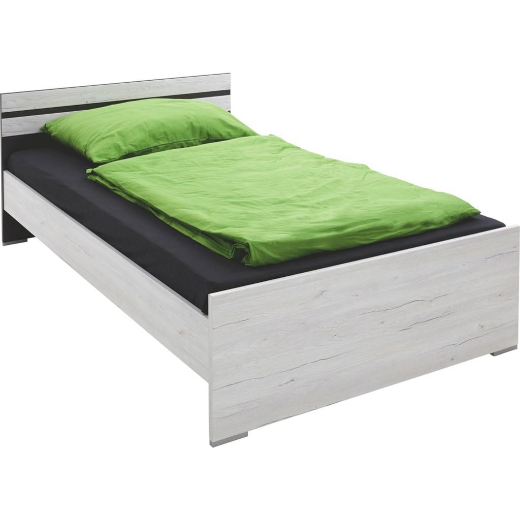 betten 120 x 200 wei preis vergleich 2016. Black Bedroom Furniture Sets. Home Design Ideas