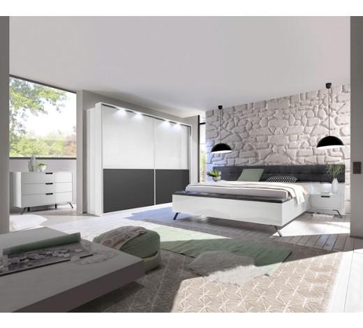 Schlafzimmer Online Bestellen Xxxlutz Grau Wei Schlafzimmer Modern