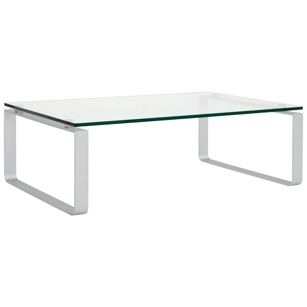 Nussholz glas metall couchtisch ihr traumhaus ideen - Gebrauchte wohnzimmertische ...