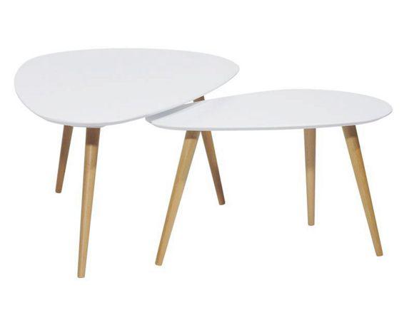 Nauhuricom  Couchtisch Ikea Weiß Rund ~ Neuesten Design