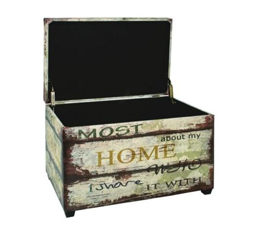 truhe in holz kunststoff multicolor online kaufen xxxlshop. Black Bedroom Furniture Sets. Home Design Ideas