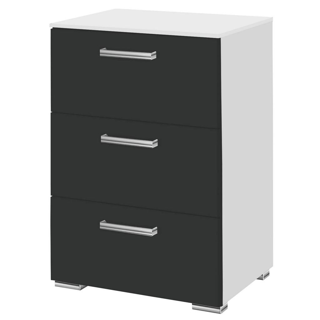 schwarz wei kommoden preis vergleich 2016. Black Bedroom Furniture Sets. Home Design Ideas