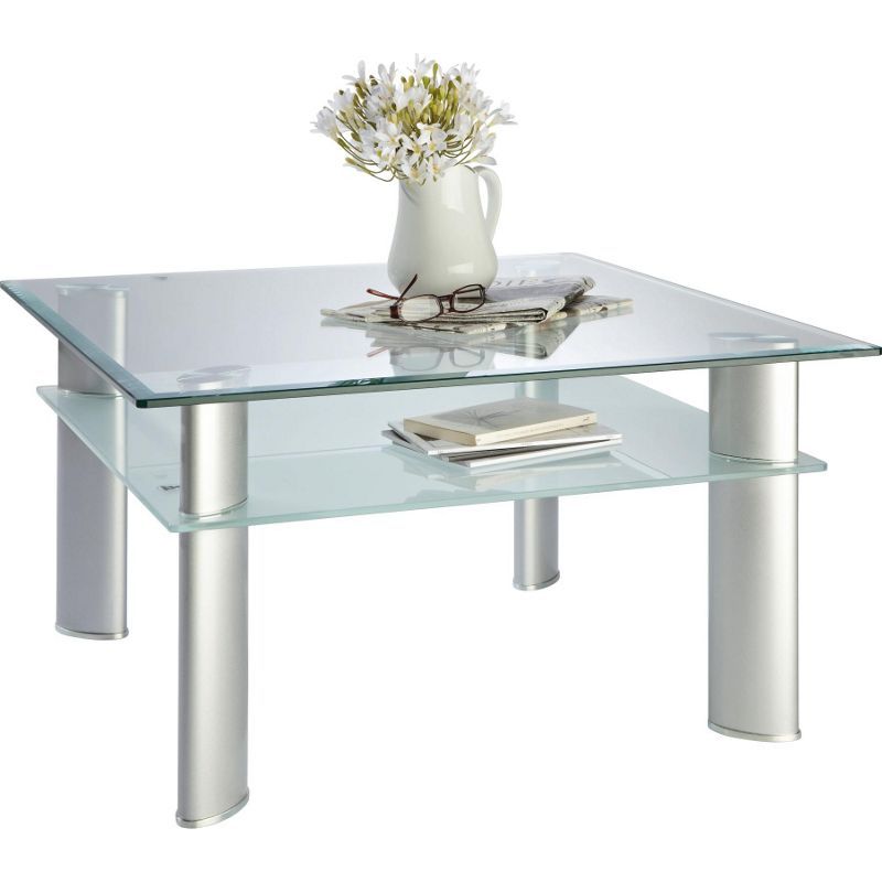 preisvergleich eu couchtische aluminium. Black Bedroom Furniture Sets. Home Design Ideas