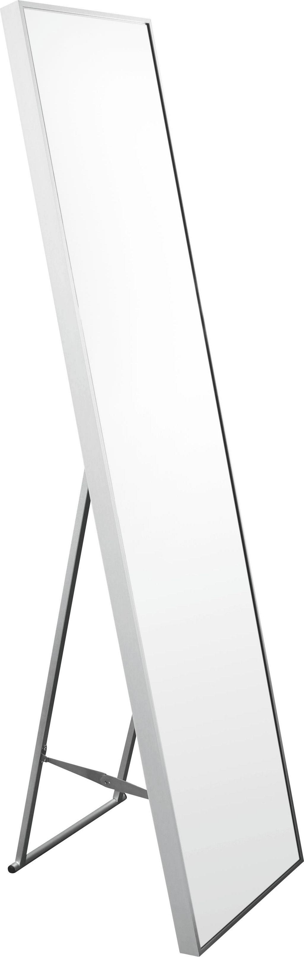 Standspiegel Nanette, Silber, XORA online kaufen  Möbel