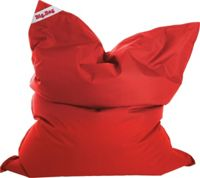 SITZSACK in Rot Textil (null, image/jpeg)