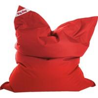 SITZSACK in Rot Textil (null, image/jpeg)