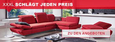 wohnzimmerm bel im xxxl shop online kaufen. Black Bedroom Furniture Sets. Home Design Ideas