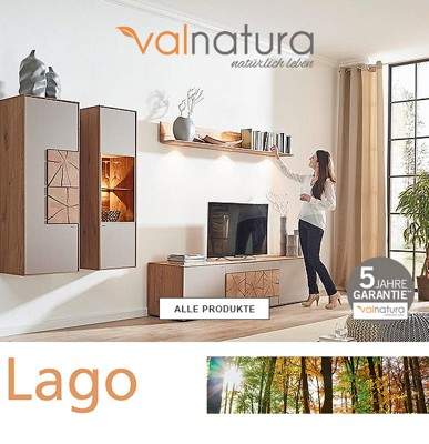 Valnatura Möbel online entdecken