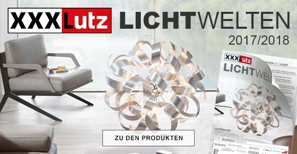 lampen leuchten online kaufen bei xxxl. Black Bedroom Furniture Sets. Home Design Ideas
