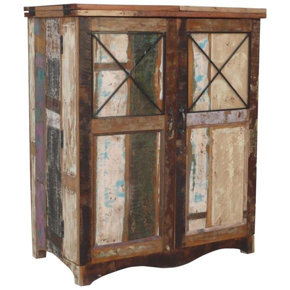 Bar in altholz tische esszimmer wohn esszimmer for Mobilia xxl mannheim