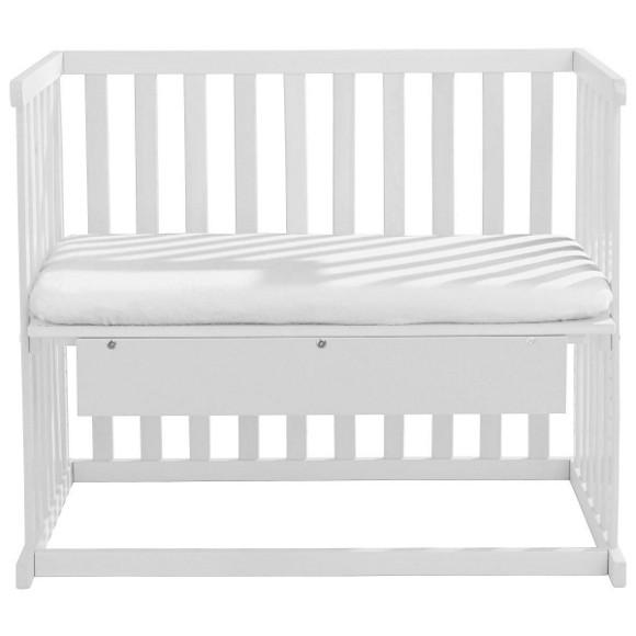 beistellbett gitterbetten babyzimmer baby produkte. Black Bedroom Furniture Sets. Home Design Ideas