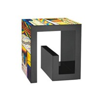 BEISTELLTISCH in 50/55/50 cm Multicolor (null, image/jpeg)