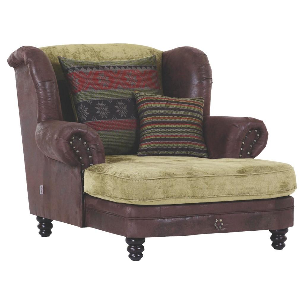 sessel lederlook preis vergleich 2016. Black Bedroom Furniture Sets. Home Design Ideas
