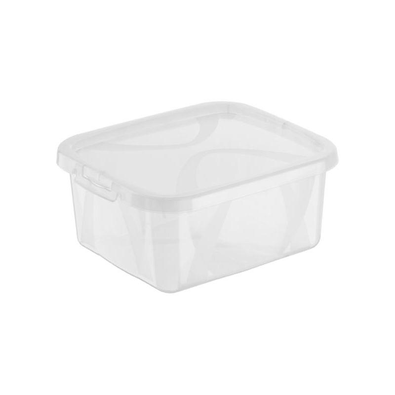 Aufbewahrungsbox Kunststoff Mit Deckel Kunststoff Mit Deckel