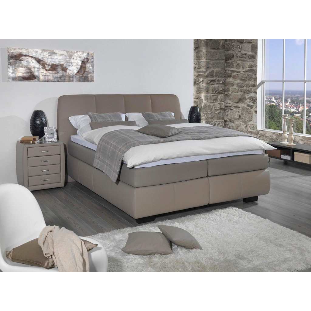 dieter knoll boxspringbett. Black Bedroom Furniture Sets. Home Design Ideas