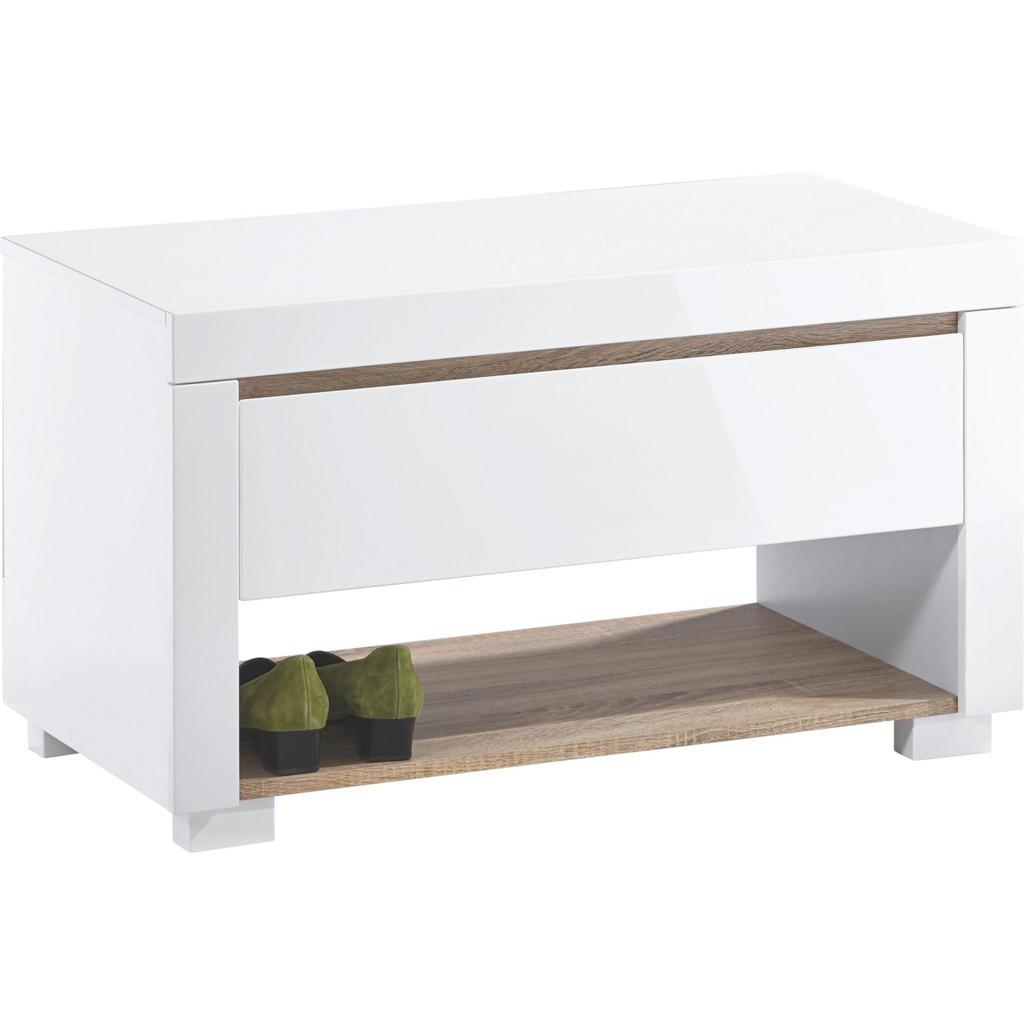 garderobenbank preis vergleich 2016. Black Bedroom Furniture Sets. Home Design Ideas