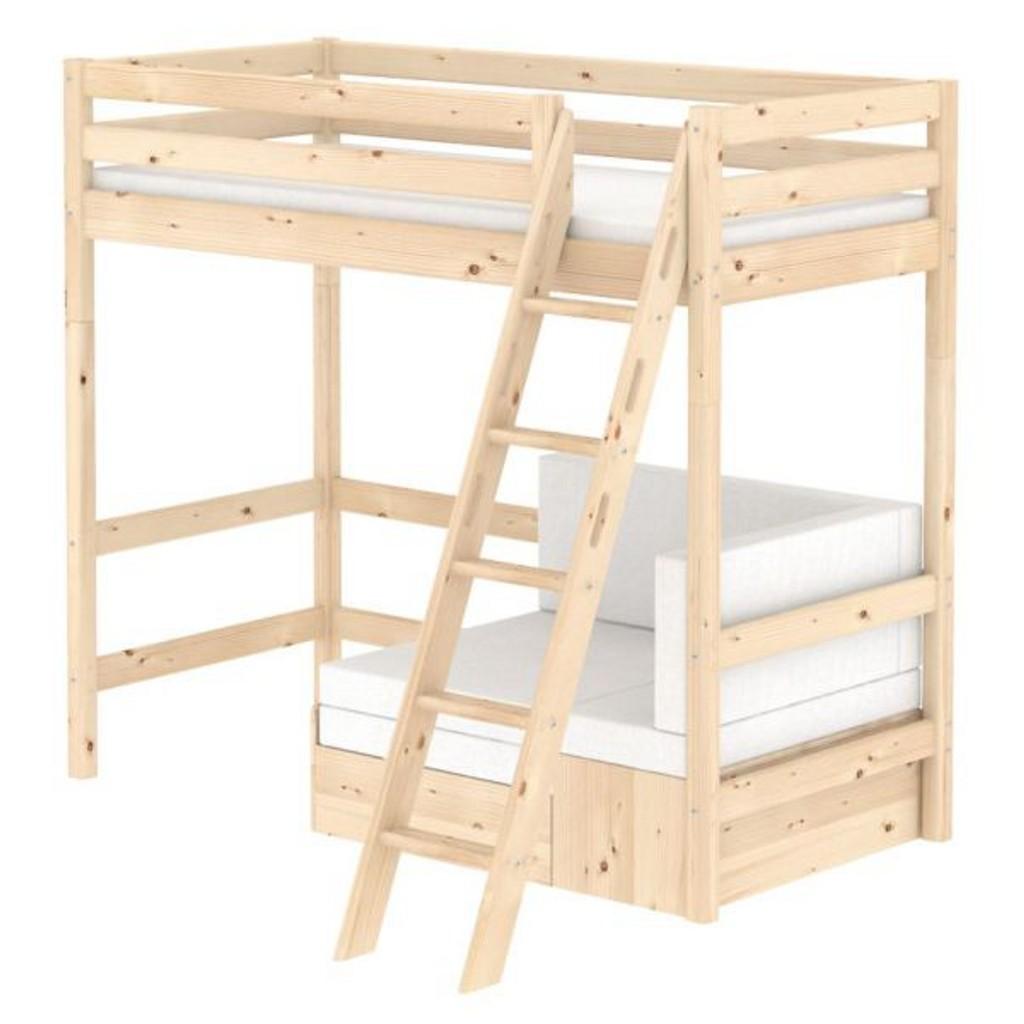 preisvergleich eu hochbetten aus kiefernholz. Black Bedroom Furniture Sets. Home Design Ideas