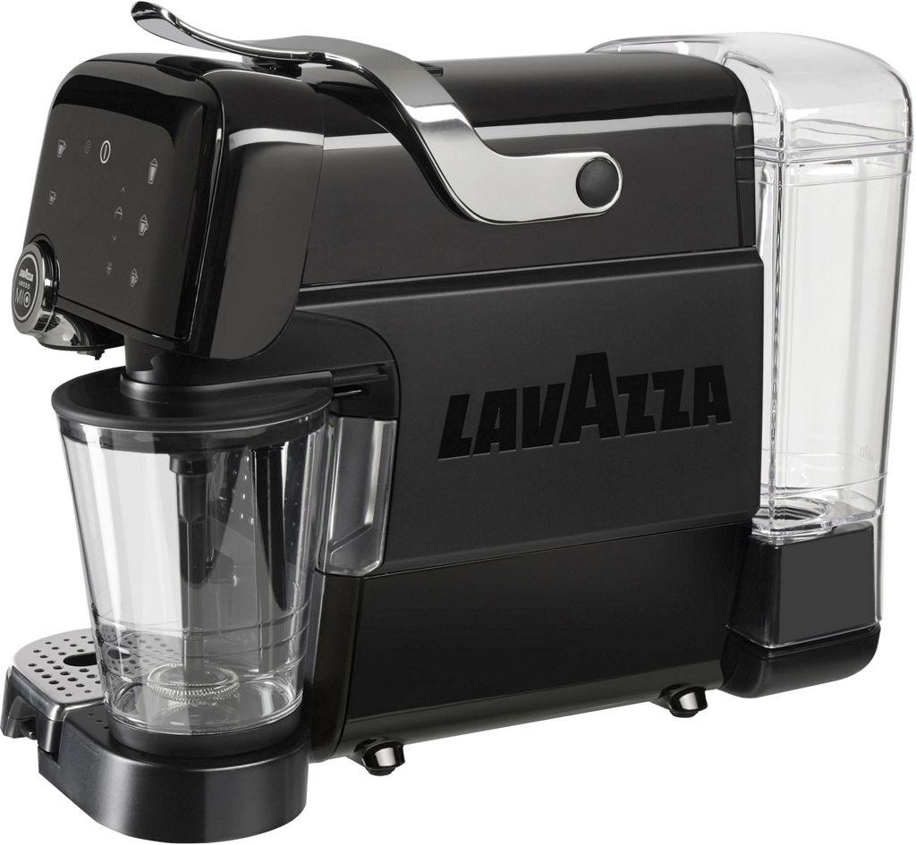 Kaffee Lavazza Kapseln Preis & Vergleich 2016  -> Kaffeemaschine Lavazza