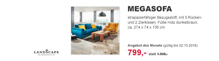 Megasofa