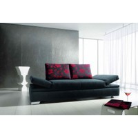 SCHLAFSOFA in Anthrazit Textil (null, image/jpeg)
