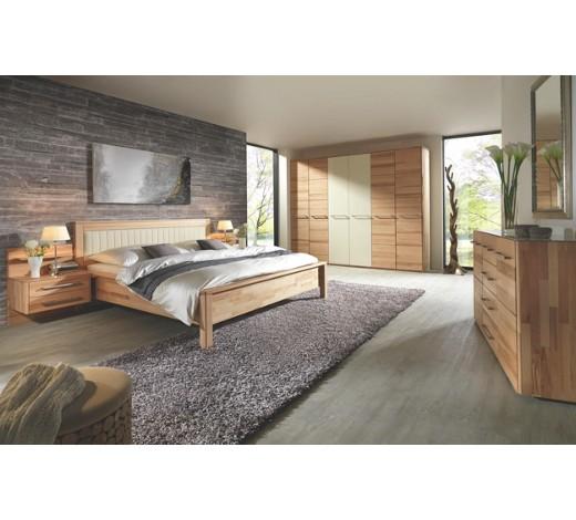 Schlafzimmer In Buchefarben, Creme Online Kaufen ➤ Xxxlshop Schlafzimmer Cremefarben