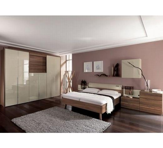 Schlafzimmer In Nussbaumfarben, Sandfarben Online Kaufen ➤ Xxxlutz Xxlutz Schlafzimmer