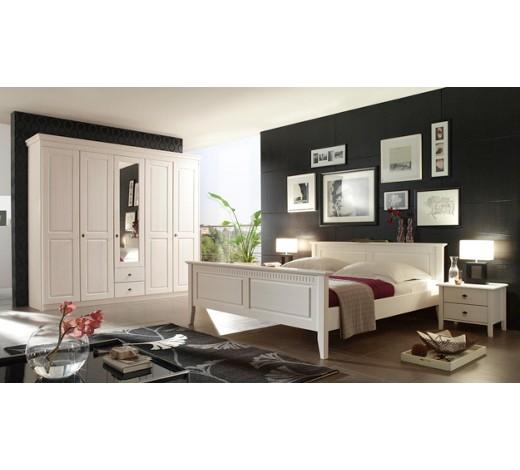 Schlafzimmer In Weiß Online Kaufen ➤ Xxxlshop Schlafzimmer Kaufen