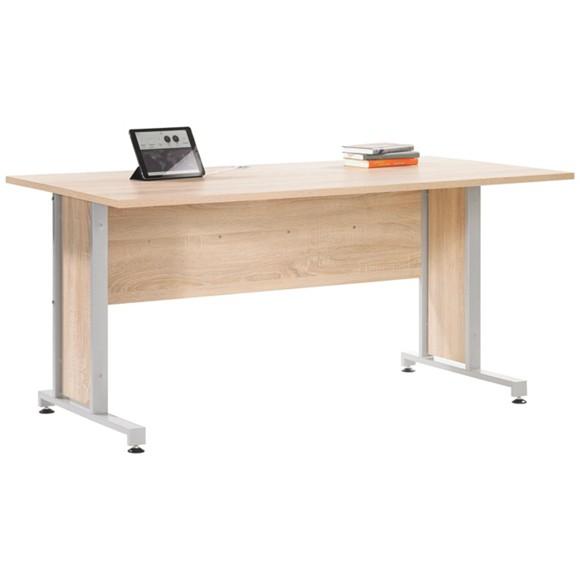 Schreibtisch schreibtische arbeit b ro produkte for Schreibtisch aktion