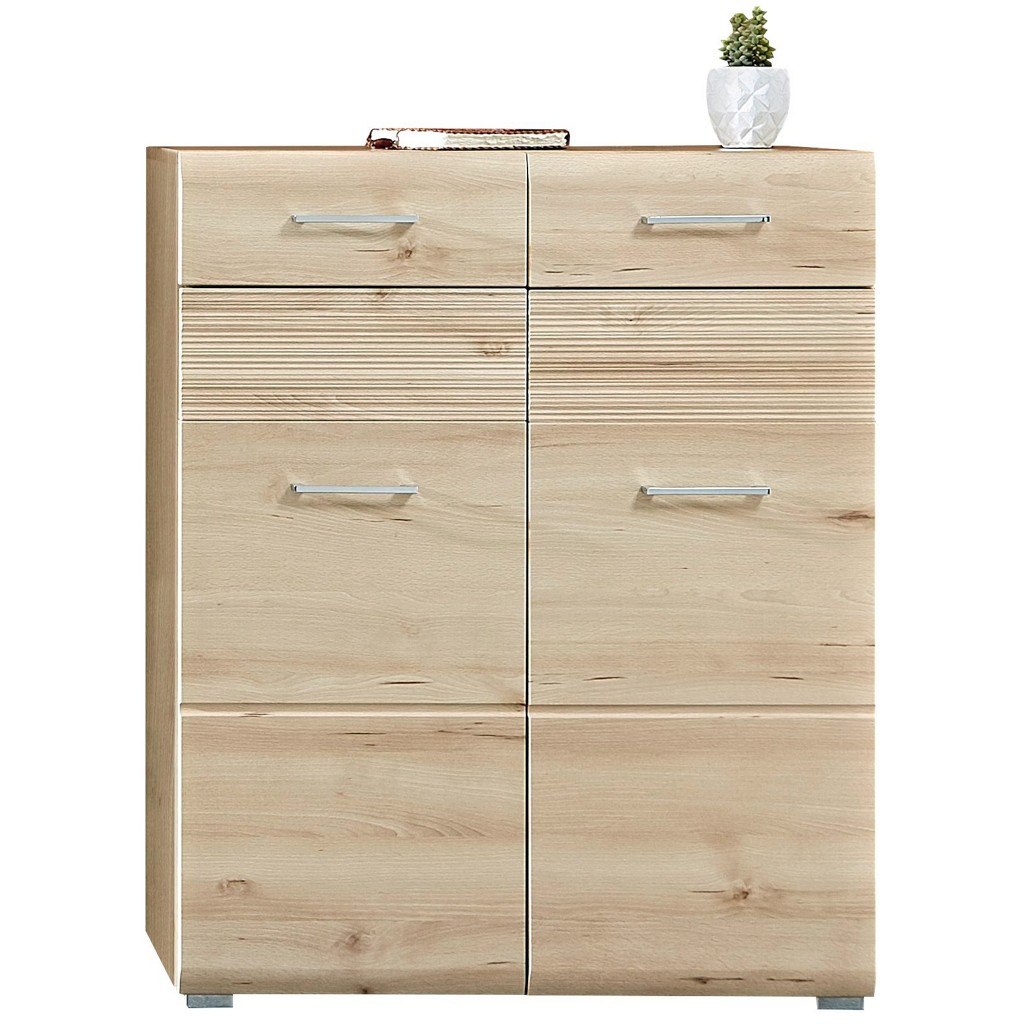 xxxl schuhschrank braun 226 07 schuhschrank in buchefarben in der. Black Bedroom Furniture Sets. Home Design Ideas