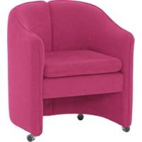 SESSEL in Pink Textil (null, image/jpeg)