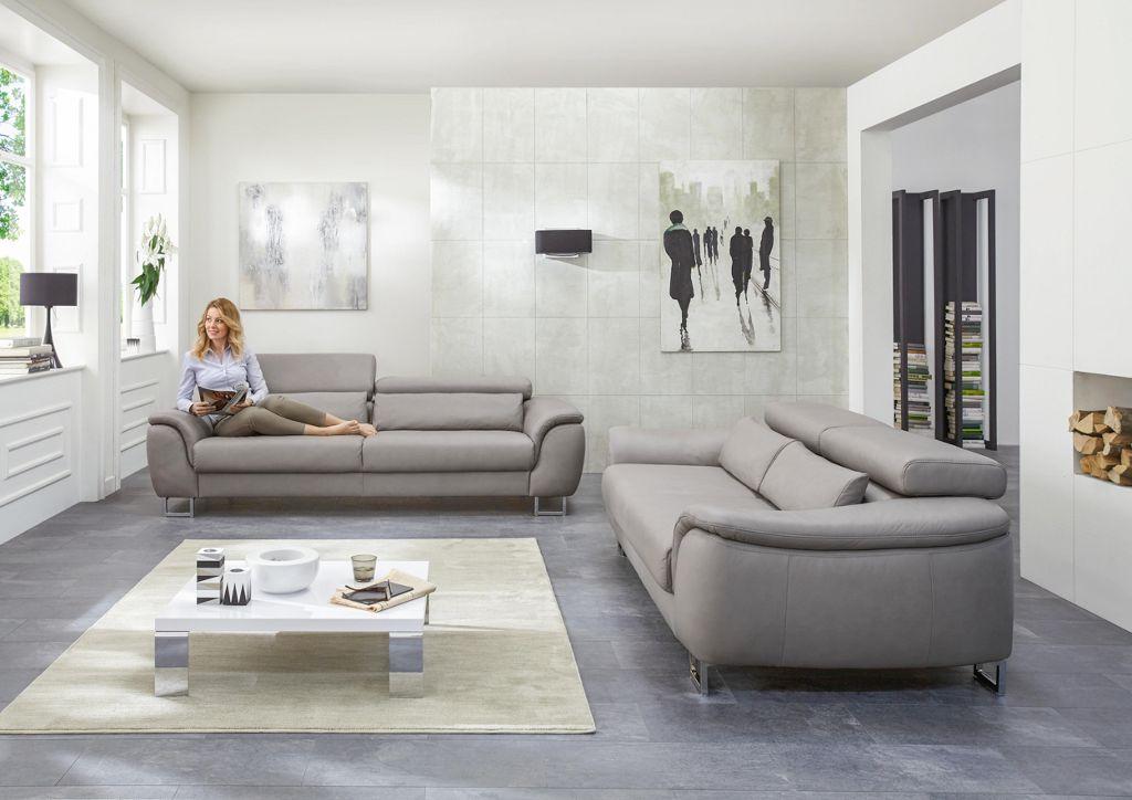 sitzgarnitur wohnzimmer modern
