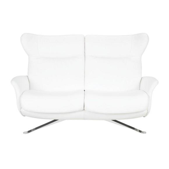 Joop Couch Leder Sofa In Wei Sofas Polstermbel Wohnzimmer Produkte