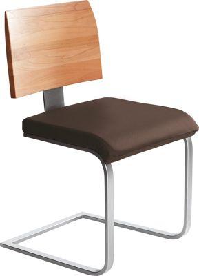 metall holz esszimmer st hle m belideen. Black Bedroom Furniture Sets. Home Design Ideas