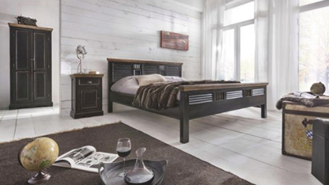 vintage m bel deko einrichtung mit nostalgischem flair. Black Bedroom Furniture Sets. Home Design Ideas