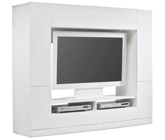 Wohnwand Gro?er Fernseher : Wohnzimmer Fernseher H?he Led tv wand selber bauen cinewall do it
