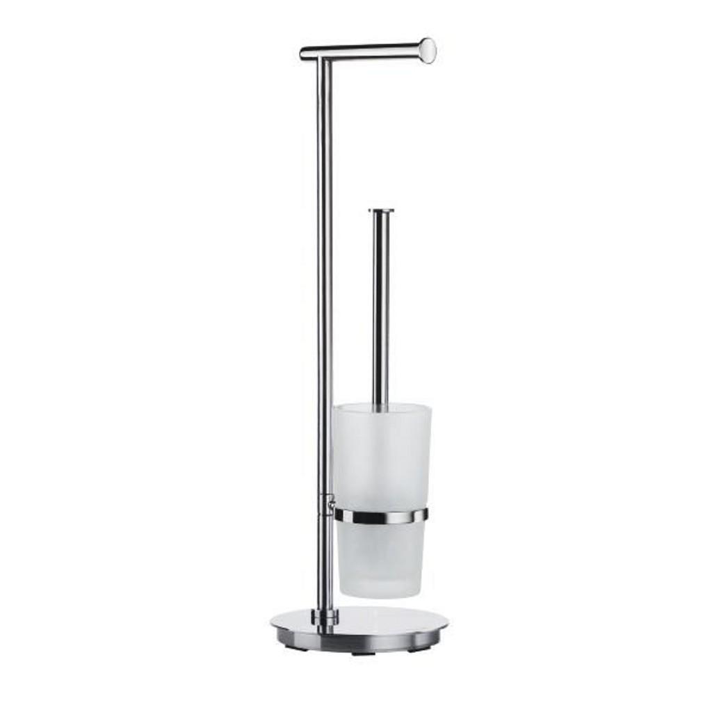 toilettenpapierhalter freis preis vergleich 2016. Black Bedroom Furniture Sets. Home Design Ideas