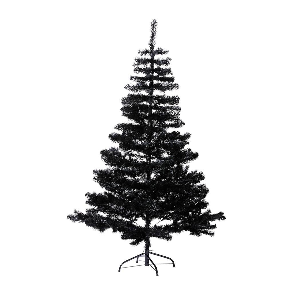 Weihnachtsbaum Schwarz.25 Sparen Weihnachtsbaum In Schwarz 180cm Nur 59 99 Cherry