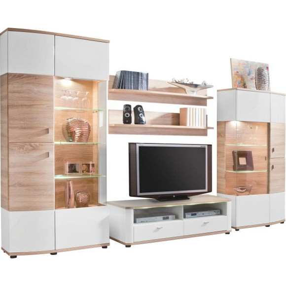 tv wand lidl m bel design idee f r sie. Black Bedroom Furniture Sets. Home Design Ideas