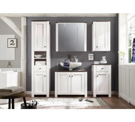 badezimmer braun wei online kaufen xxxlshop. Black Bedroom Furniture Sets. Home Design Ideas