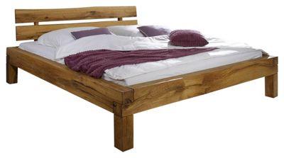 Affordable Wildeiche Bett With Wildeiche Bett