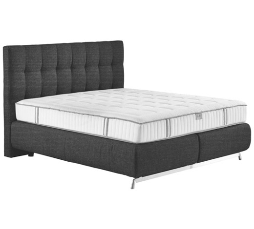 boxspringbett nora nixon modern art. Black Bedroom Furniture Sets. Home Design Ideas