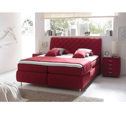 boxspringbett 180 200 cm inkl matratze online kaufen xxxlshop. Black Bedroom Furniture Sets. Home Design Ideas
